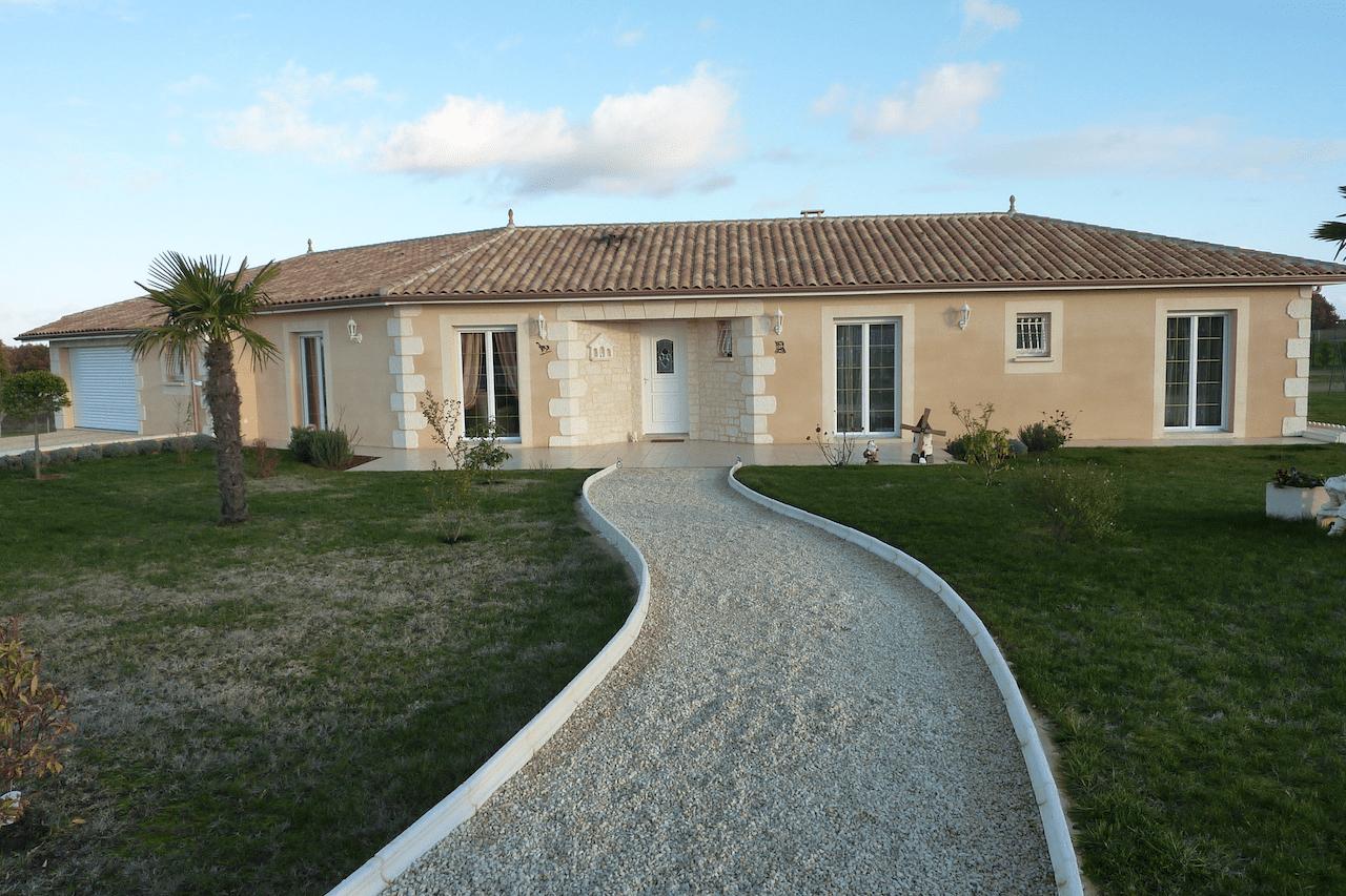 Construction de maisons, rénovation et agrandissement en Dordogne (24)