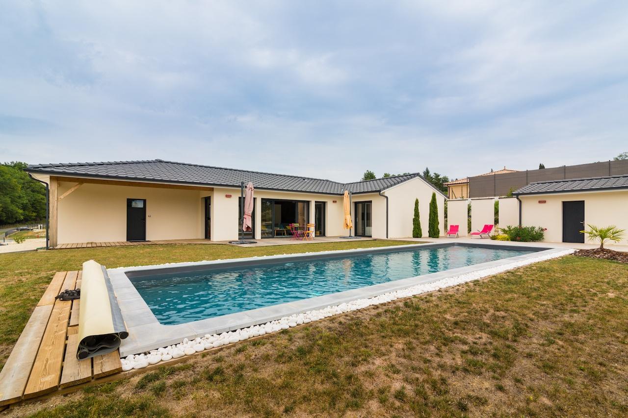 Rénovation et construction de maisons individuelles en Dordogne (24)